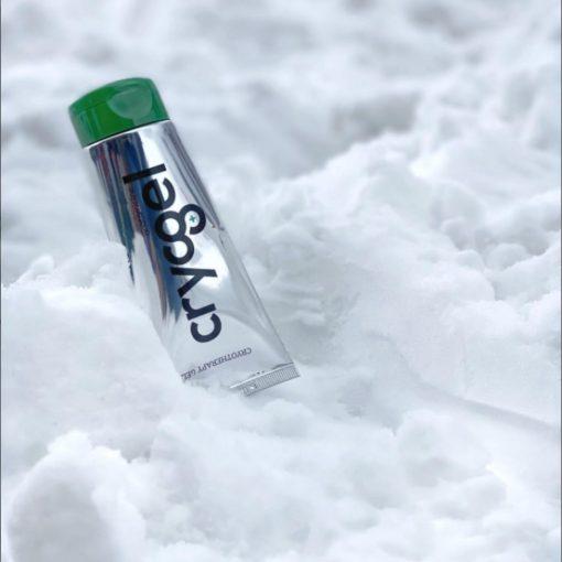 03 Cryogel